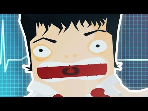 I'VE KILLED SOMEONE!!! | Amateur Surgeon #2