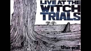 The Fall - Live At The Witch Trials (1979) † [full album]