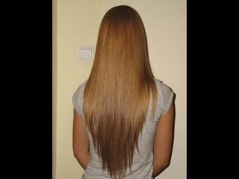 Feather Cut Hair Style Front And Back Side Long Hair Cut Best Hair Cut 2018 Youtube