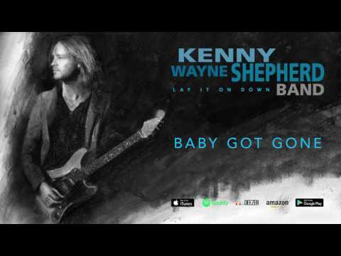 Kenny Wayne Shepherd - Baby Got Gone (Lay It On Down) 2017