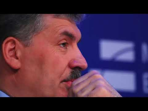 Шаг и мат! Грудинин ударил Путина своим Козырем 19.02.2018