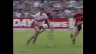 Class Eamon Burns (Derry) Point v Down - 1991 Ulster SFC Semi-Final