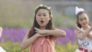 Hà Nội 12 mùa hoa - Bé Hương Thảo và CLB Họa Mi Hà Nội