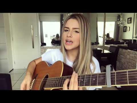 Rafaela Porto - Apelido carinhoso ( Junior angelim/ Gustavo Lima/ Cover )