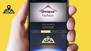 Étapes Pour Créer le Profil de la Société dans DD-Fidélité App pour les Entreprises