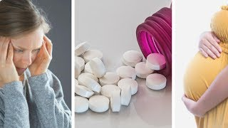 Voici comment traiter les maux de tête durant la grossesse