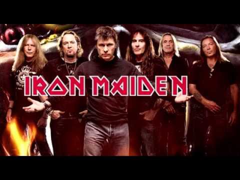 Iron Maiden - The Trooper (Cover Unplugged - Bruce Dickinson & Rafa) =P