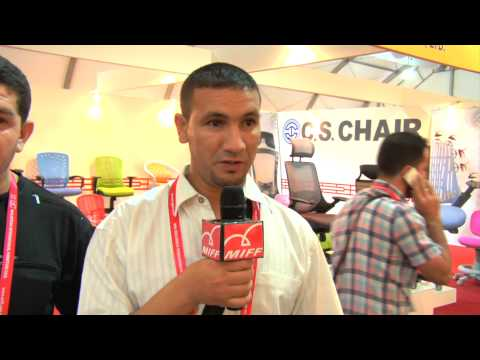 MIFF 2013 Explained by International Buyers and Exhibitors -  Farid Lachegar