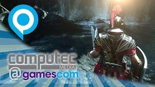Ryse   PC-Gameplay in 4K