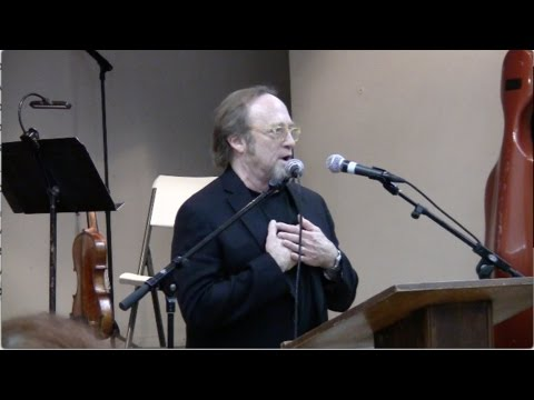 RiseUp LA Meeting 11/14/16 - Stephen Stills