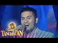 Tawag ng Tanghalan: Froilan Canlas | Dahil Sa Iyo (Round 1 Semifinals)