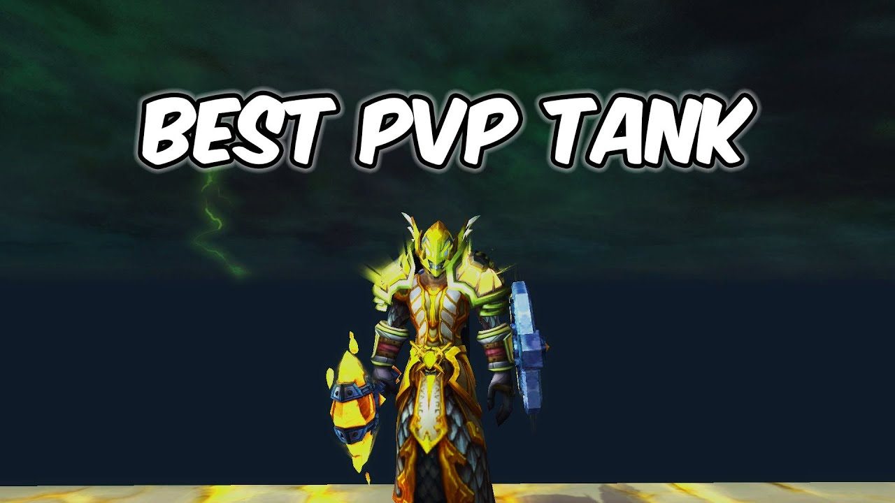 Best Tank In Pvp Protection Paladin Wow Bfa Discussion 8 1 5 Youtube