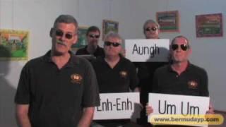 Bermudian Word Chant - Bermuda YP