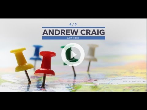 Andy Craig: the power of owning diverse assets | IG