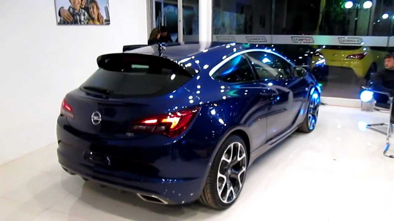 astra opc youtube