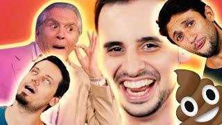 Baixar JOGO DAS PIADAS RUINS - Marcos Castro + Barbixas