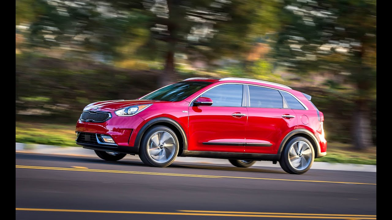 2017 Kia Niro Awd Review Features Information Problem On The Engine