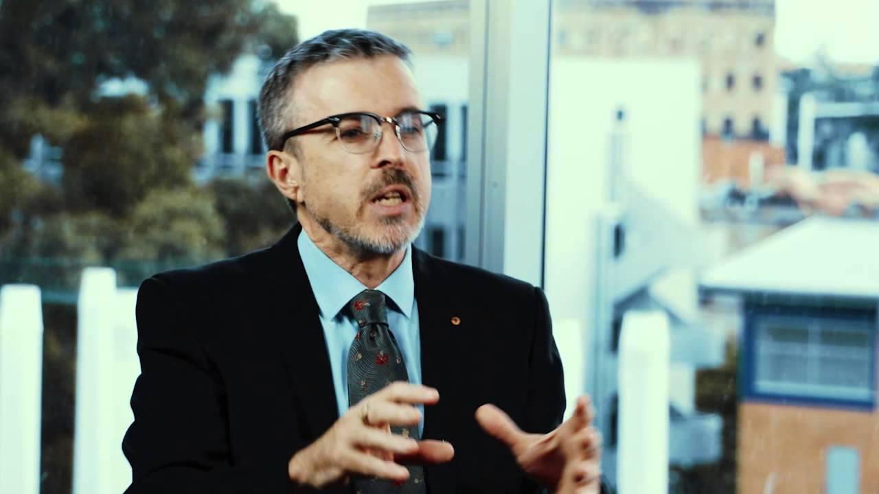 Professor John McGrath - Queensland Brain Institute - University of