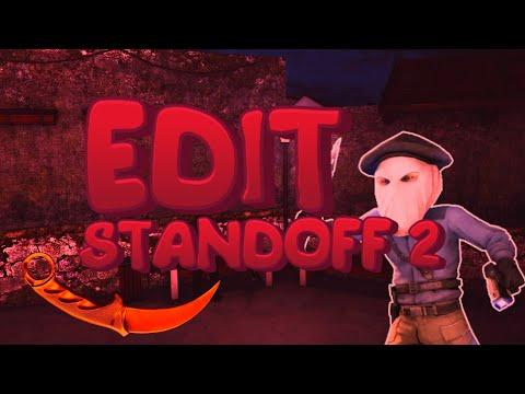 EDIT •standoff 2/ ❤