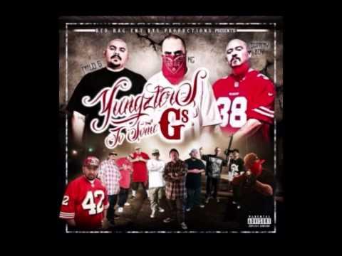 12. Sick Intentions - Milo G, Lil Bam Bam & Lil Dee