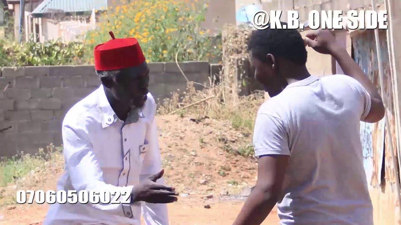Download Musha Dariya Kalli Baba Barawo (Dr Sambo) - Arewa Comedians
