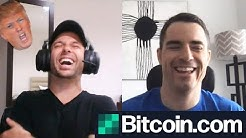I Interviewed Bitcoin Jesus - Roger Ver of Bitcoin.com