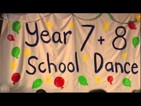 Summer Heights High (DELETED SCENE) - Jonah - Junior School Dance