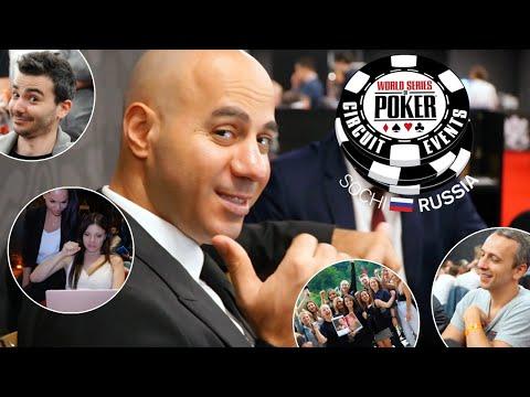 WSOP-C RUSSIA: самый эмоциональный чемпион в истории Мировой Серии