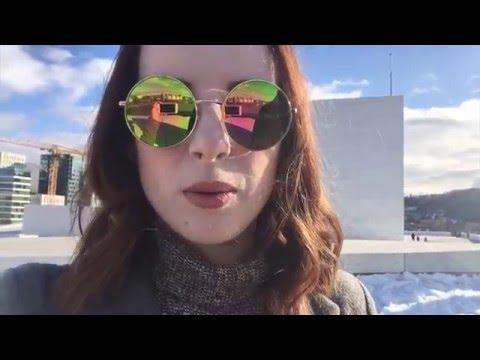 Oslo Travel Vlog - NYX Norway Launch