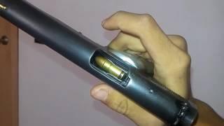 Star pistol 9mm