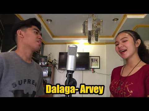 Dalaga - Arvey (MASHUP COVER by Neil Enriquez x Pipah Pancho)