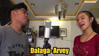 Dalaga- Arvey (MASHUP COVER by Neil Enriquez x Pipah Pancho)