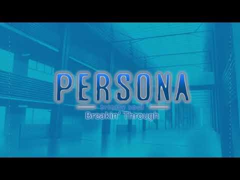 Breakin' Through - Persona Trinity Soul