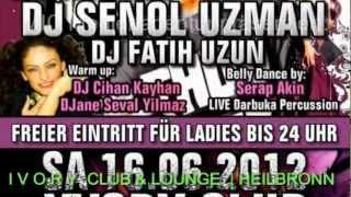 IVORY CLUB & LOUNGE | Heilbronn | Etzelstrasse 38 | (beim OBI) präsentiert durch MIC Medienagentur
