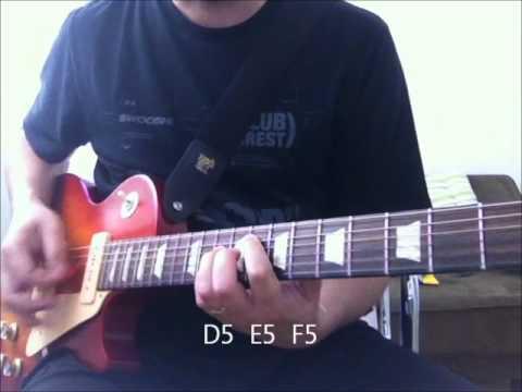 Pet Sematary (Guitar Cover)