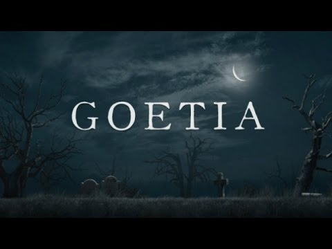 Goetia - Welcome to the Ghost Town