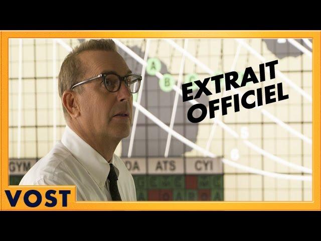 Les Figures de l'Ombre - Extrait Lunettes [Officiel] VOST HD