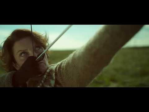 Женщина на войне Тизер-трейлер 2018
