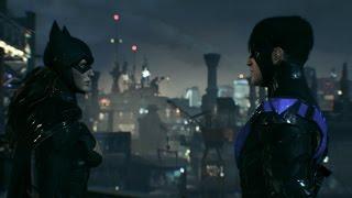 Batman: Arkham Knight - Story Mode as Batgirl (Part VI) [Penguin]