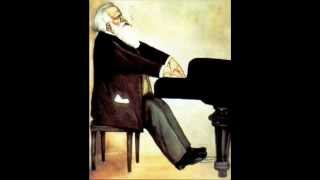 Brahms / Krystian Zimerman, 1979: Ballade in B major, Op. 10, No. 4