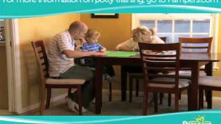 Early Potty Training Tips for New Dads and Moms - Video