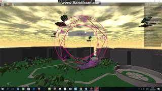 Roblox Arc of The Elements Infiniti Spins Glitch!