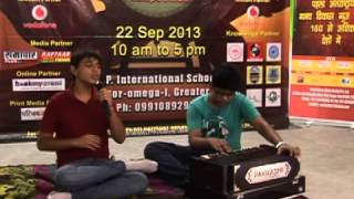 Auditions for 16th All India devotional song competition