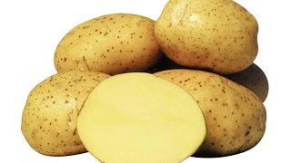 Есть Картошка - нет Геморроя!