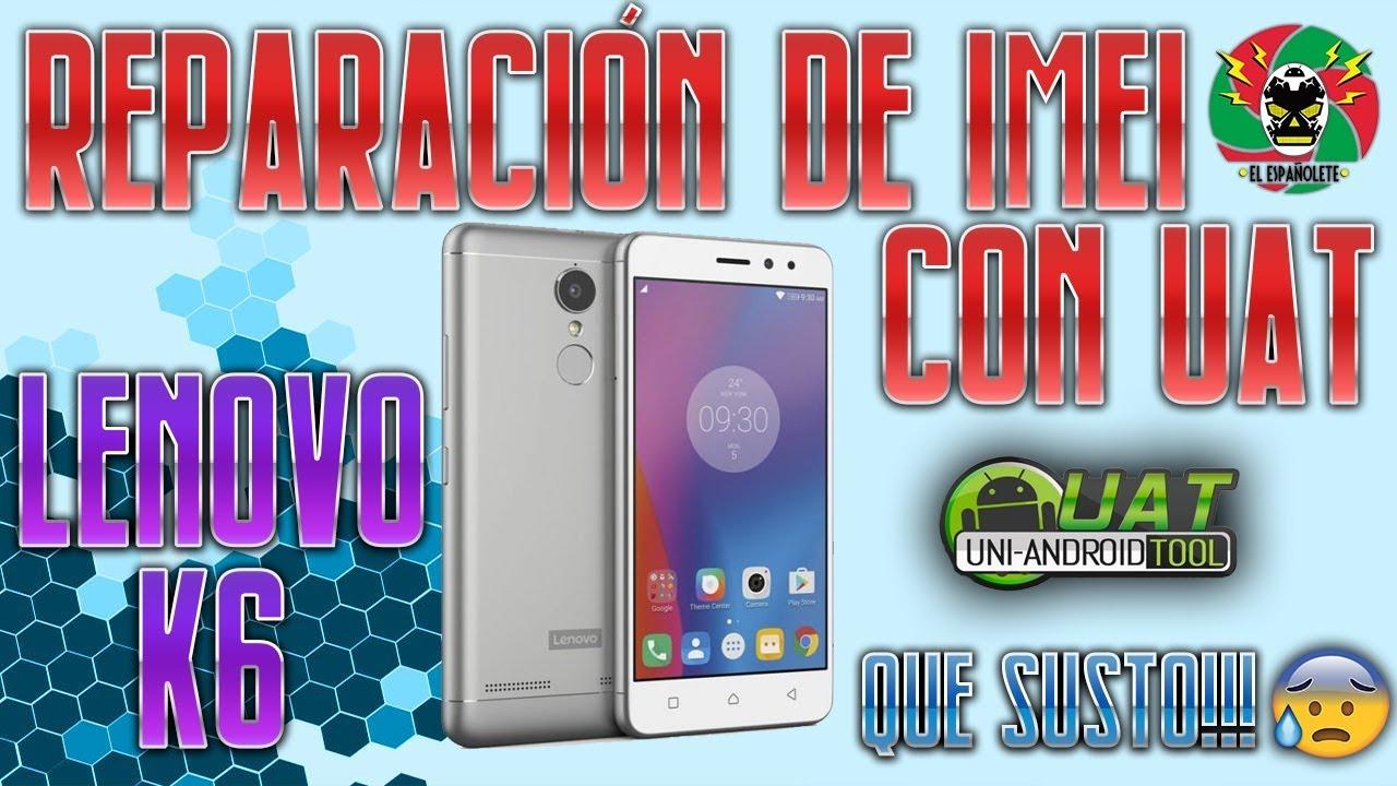 Lenovo K6 IMEI Videos - Waoweo