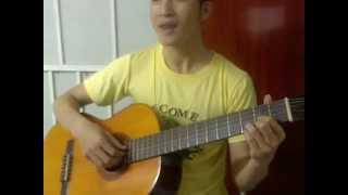 Everyday I love You - Guitar