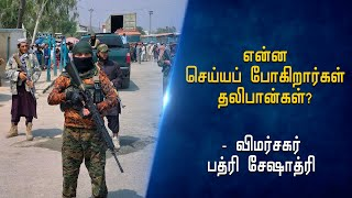what-are-the-taliban-going-to-do-badri-seshadri-hindu-tamil-thisai