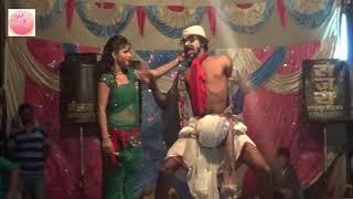 कुछ ना होला मउगा मरद से ।। village dance program।। Bhojpuri arkestra dance program 2018