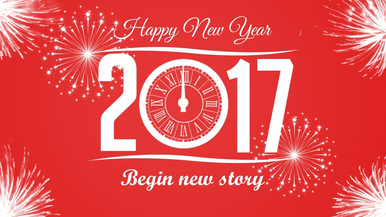 create a happy new year greeting card in adobe photoshop 03 photoshop tutorials