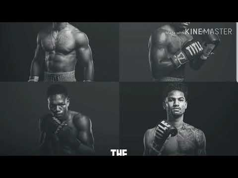 Download Boxing The contender season 5 hosted by andre ward.